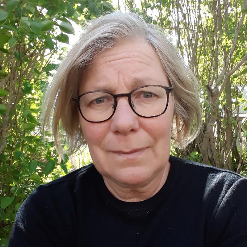 Anna Berggren Diplomerad Pomolog