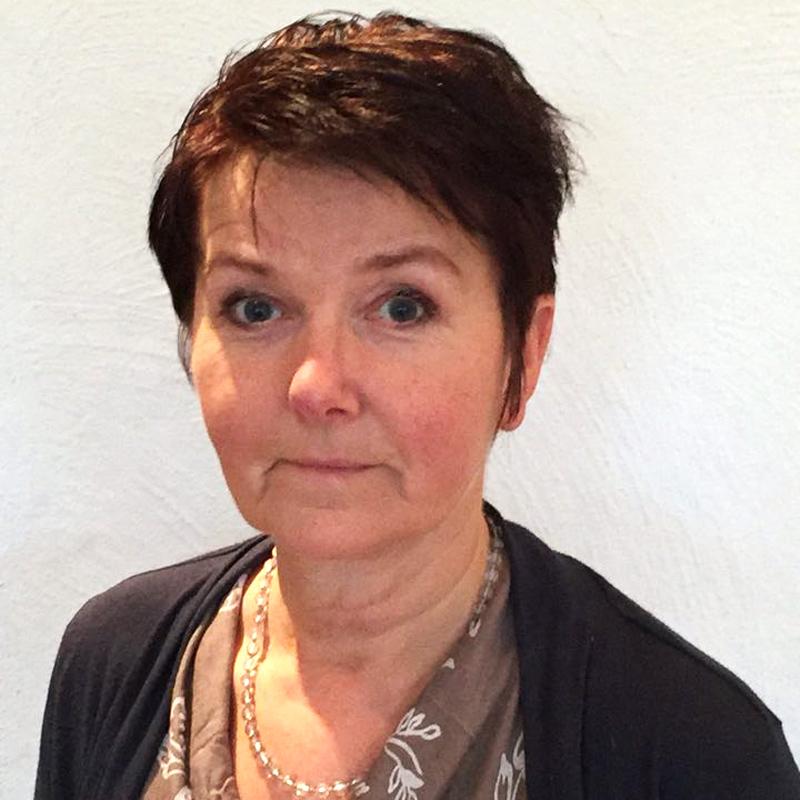 Pia-Maria Johansson