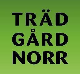 Trädgård Norr